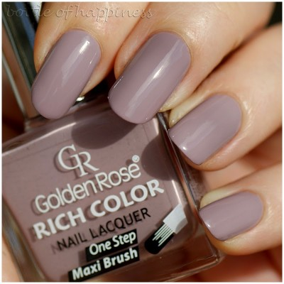 Golden Rose Rich Color 120