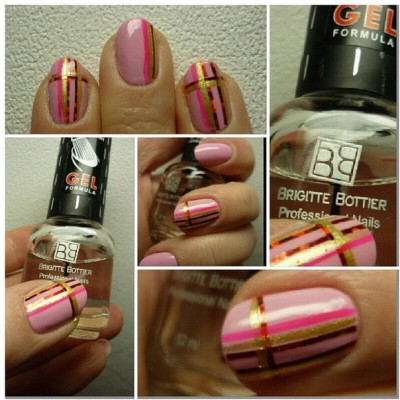 Brigitte Bottier Gel Formula 01