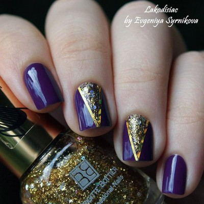 Brigitte Bottier Gold Collection 505