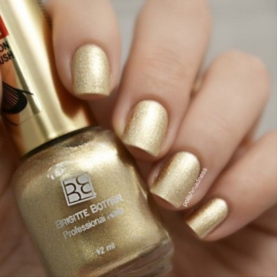Brigitte Bottier Gold Collection 504