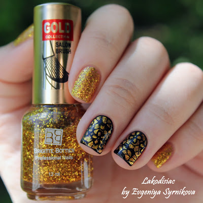 Brigitte Bottier Gold Collection 506