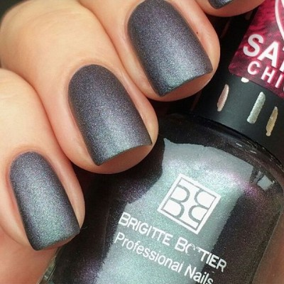 Brigitte Bottier Satin Chic 154
