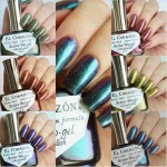 El Corazon Active Bio-gel Color Gel Polish Universe