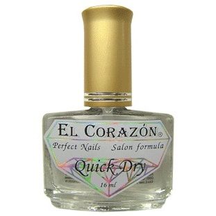El Corazon Quick Dry