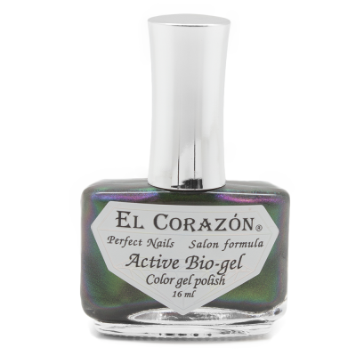 El Corazon Maniac Active Bio-gel Poison 423/704