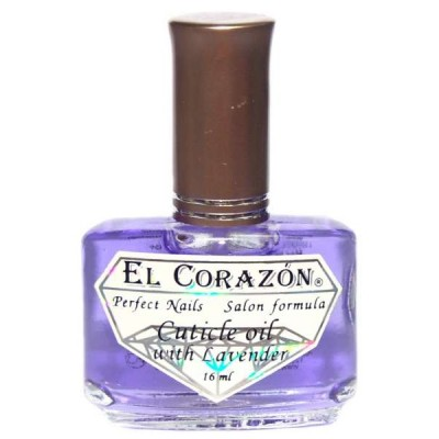 El Corazon Cuticle oil with Lavender №433 16 мл