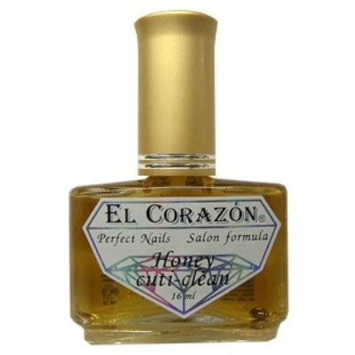 El Corazon Honey cuti-clean №419 16 мл