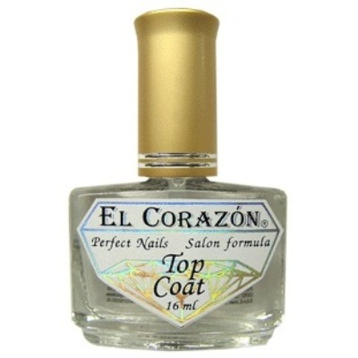 El Corazon Top Coat №402 16 мл