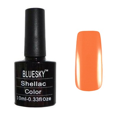 Bluesky Shellac Серия A 087