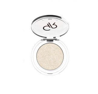 Golden Rose тени для век Soft Color Mono Eyeshadow 83 Shimmer