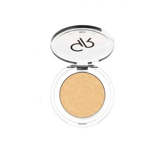 Golden Rose тени для век Soft Color Mono Eyeshadow 84 Shimmer
