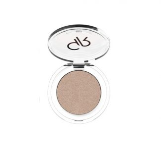 Golden Rose тени для век Soft Color Mono Eyeshadow 86 Shimmer