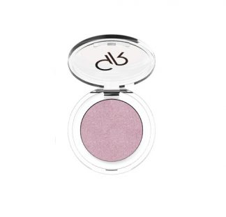 Golden Rose тени для век Soft Color Mono Eyeshadow 87 Shimmer