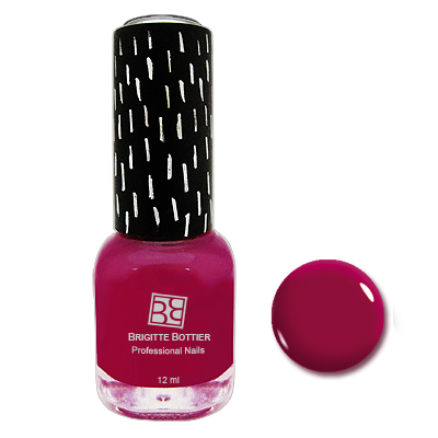 Brigitte Bottier Gel Formula 16